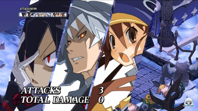 Screenshot - Disgaea 4: A Promise Unforgotten (PlayStation3) 2241408