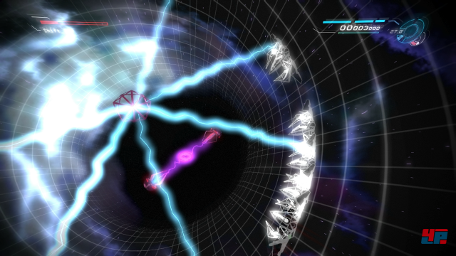 Screenshot - Hyper Void (PlayStation4) 92518149