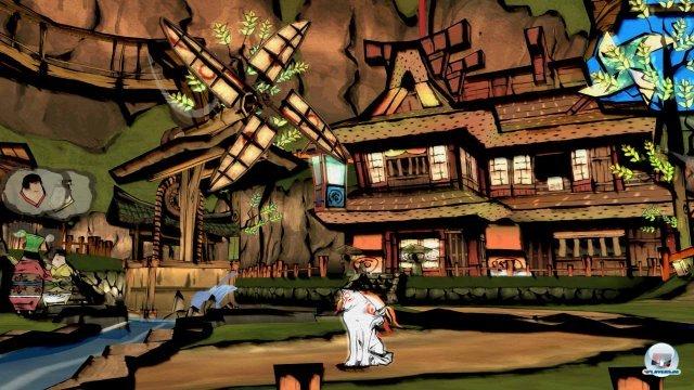 Screenshot - Okami HD (PlayStation3) 2386967