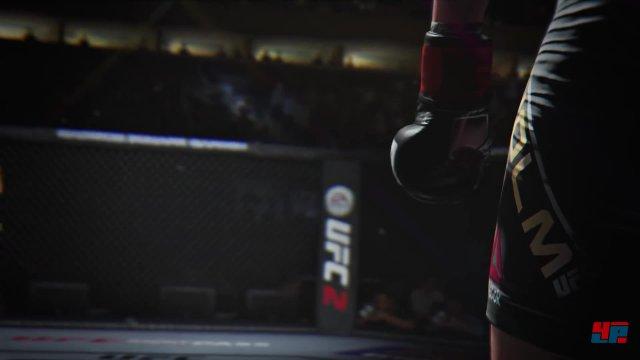 EA hat sich für die Entwicklung von UFC vom jährlichen Turnus verabschiedet - und das tut den Octagon-Kämpfen spürbar gut.