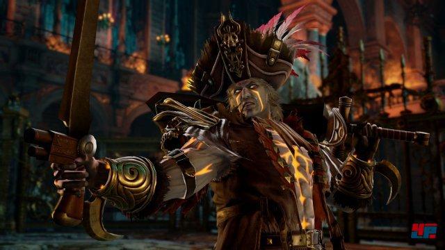 Screenshot - Soul Calibur 6 (PC)