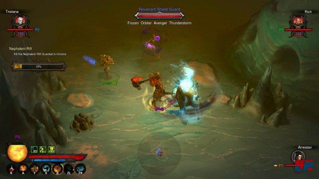 Screenshot - Diablo 3: Reaper of Souls (Switch) 92571513