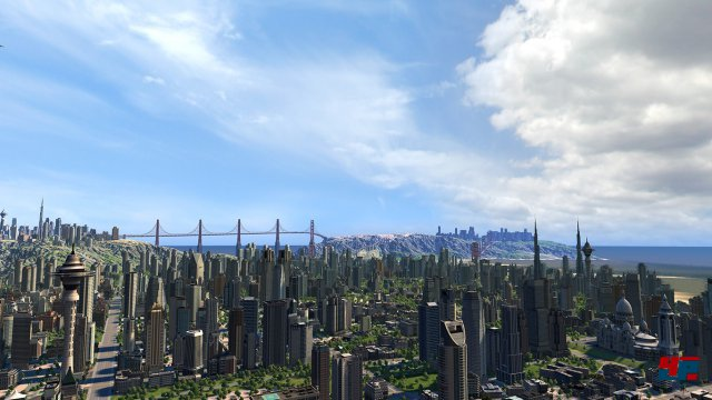 Screenshot - Cities XXL (PC)