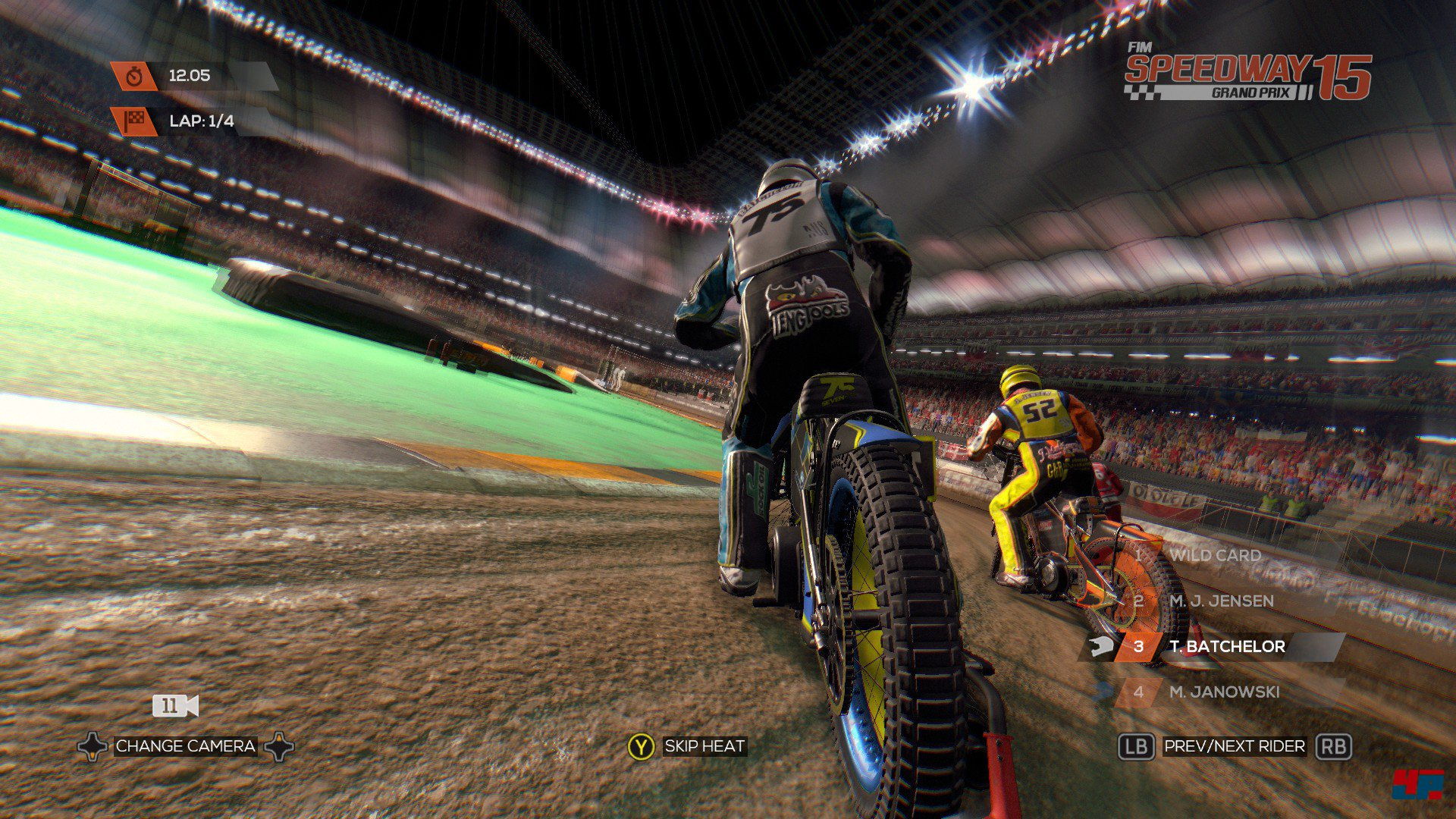 techland speedway 2015 release date Polish developer techland's always released an interesting mix of software in addition to grittier experiences like dead island and call of juarez, the company has racing games in its dna – and subsequently it's been making speedway titles for over a decade fortunately, the success of dying.