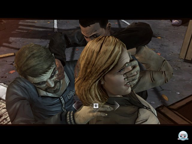 Screenshot - The Walking Dead: Episode 2 Starving for Help   (PC) 2373137