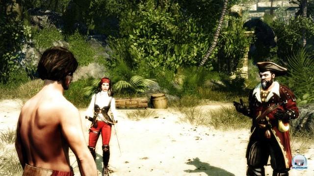 Screenshot - Risen 2: Dark Waters (PC) 2229857