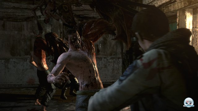 Screenshot - Resident Evil 6 (360) 2357612
