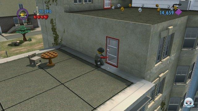 Screenshot - Lego City: Undercover (Wii_U) 92432617