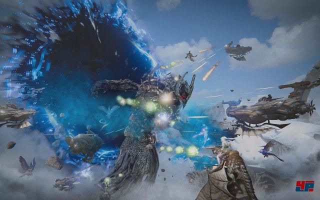 Screenshot - Ascent: Infinite Realm (PC) 92555446