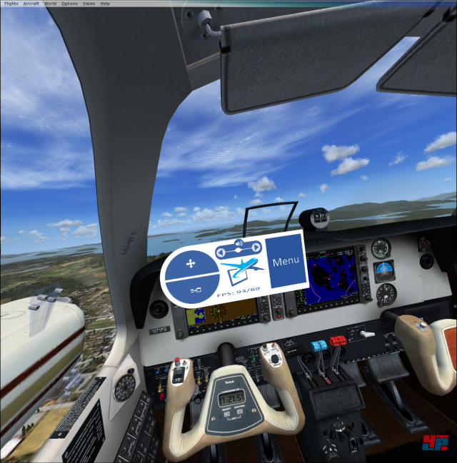 Screenshot - Microsoft Flight Simulator X (PC) 92529623