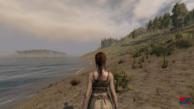 Screenshot - Life is Feudal (PC)