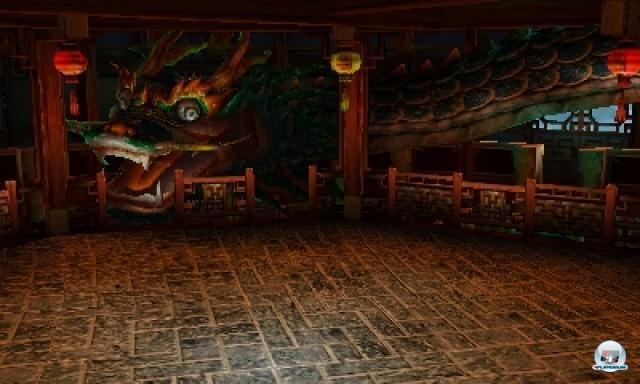 Screenshot - Tekken 3D Prime Edition (3DS) 2250572