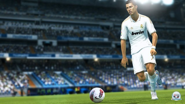 Screenshot - Pro Evolution Soccer 2013 (PlayStation3) 2388207