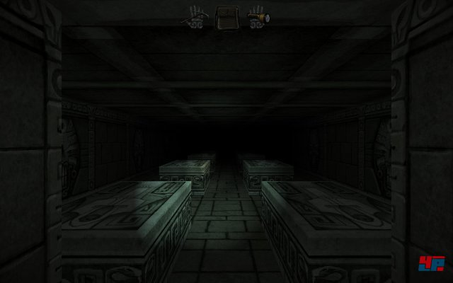 Screenshot - I Can't Escape: Darkness (PC)