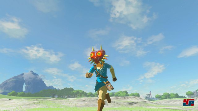 Screenshot - The Legend of Zelda: Breath of the Wild - Die legendären Prüfungen (Switch) 92547972