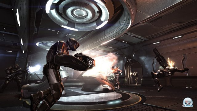 Screenshot - Dust 514 (PlayStation3) 2394652