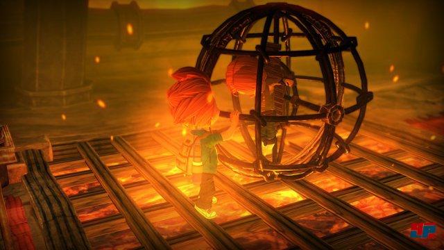 Screenshot - Max: The Curse of Brotherhood (360) 92478894