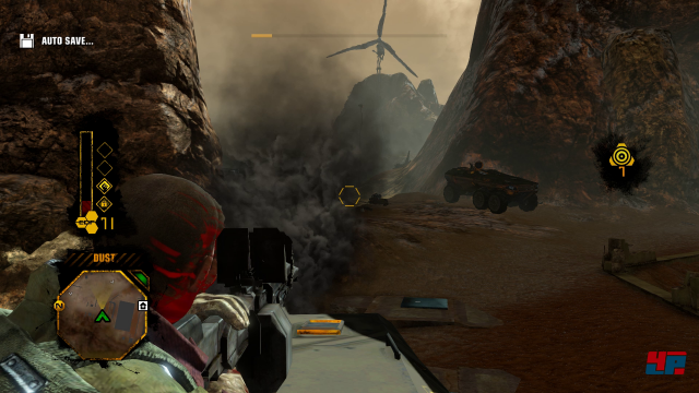Screenshot - Red Faction: Guerrilla (PC) 92568684