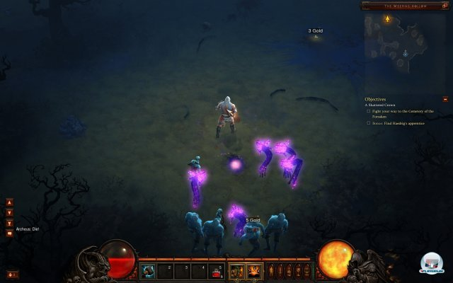 Screenshot - Diablo III (PC) 2267997