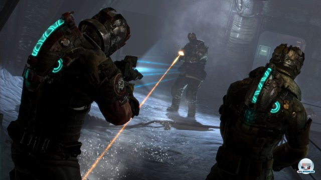 Screenshot - Dead Space 3 (360) 2357872