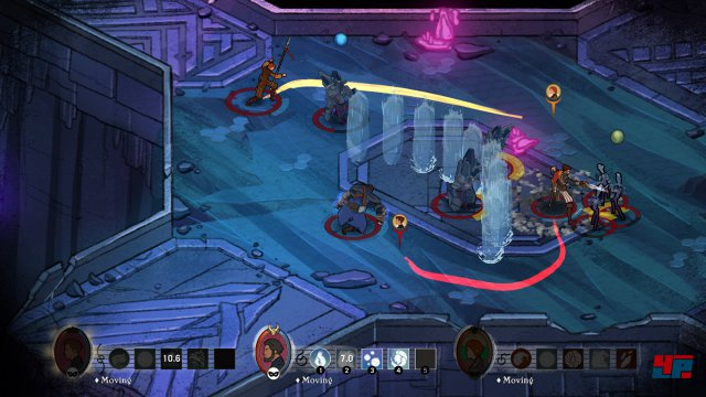 Screenshot - Masquerada (Mac)