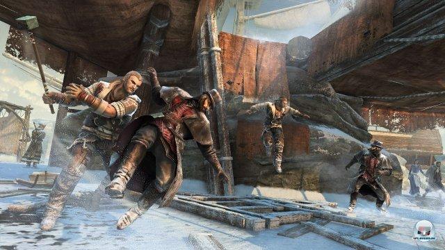 Screenshot - Assassin's Creed III (360) 2375692