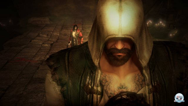 Screenshot - Castlevania: Lords of Shadow 2 (360) 92466994