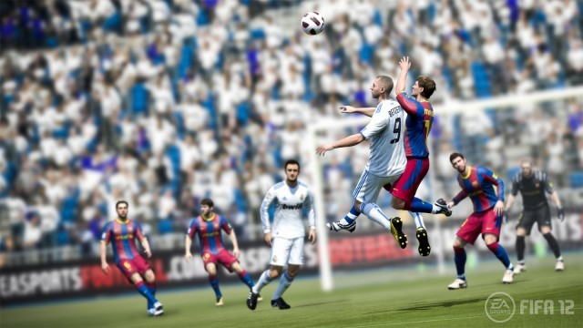 Screenshot - FIFA 12 (PC) 2225612