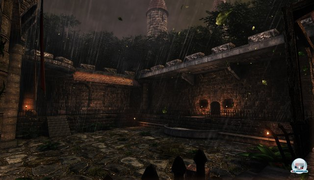 Screenshot - Rise of the Triad (PC)