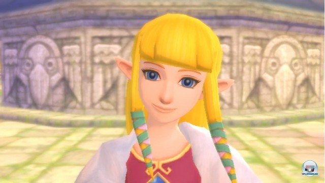 Screenshot - The Legend of Zelda: Skyward Sword (Wii) 2229577