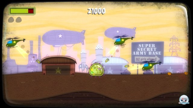 Screenshot - Tales from Space: Mutant Blobs Attack (PC) 2389562