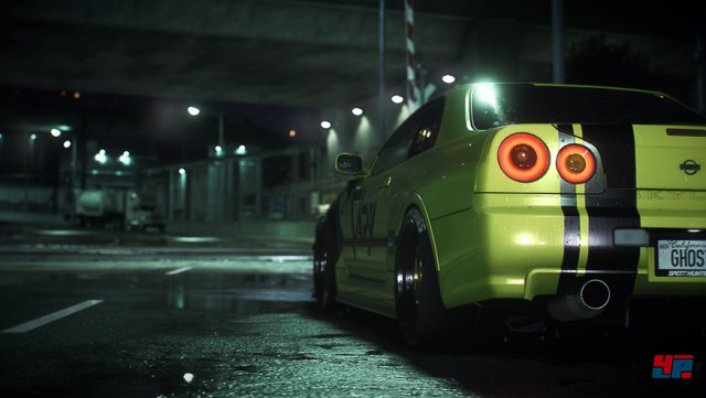 Screenshot - Need for Speed (PC)