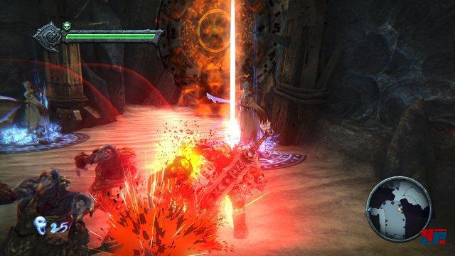Screenshot - Darksiders (PC) 92530149