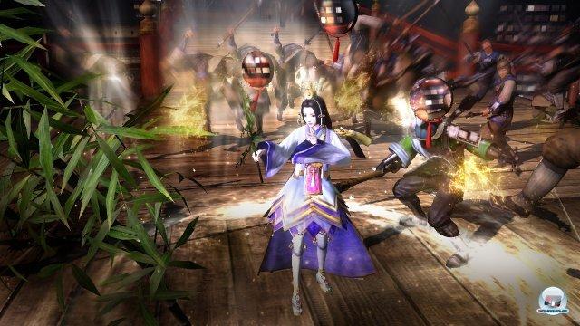 Screenshot - Warriors Orochi 3 (360) 2325517