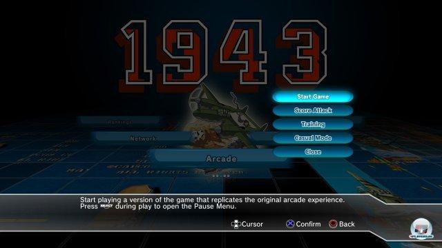 Screenshot - Capcom Arcade Cabinet (360) 92449237