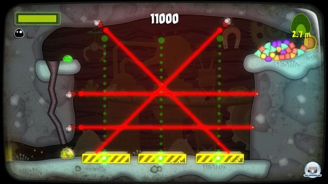 Screenshot - Tales from Space: Mutant Blobs Attack (PC) 2389537