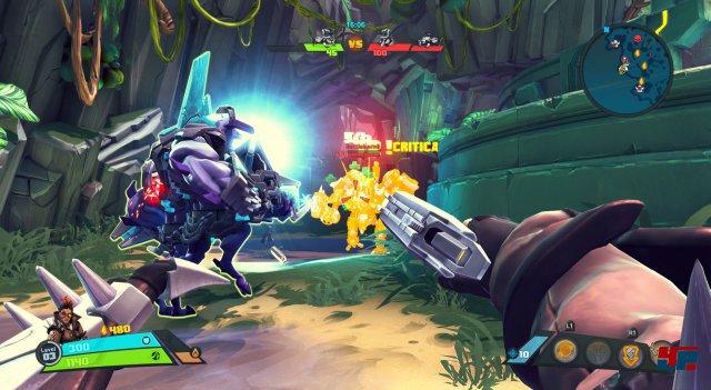 Screenshot - Battleborn (PC) 92524011