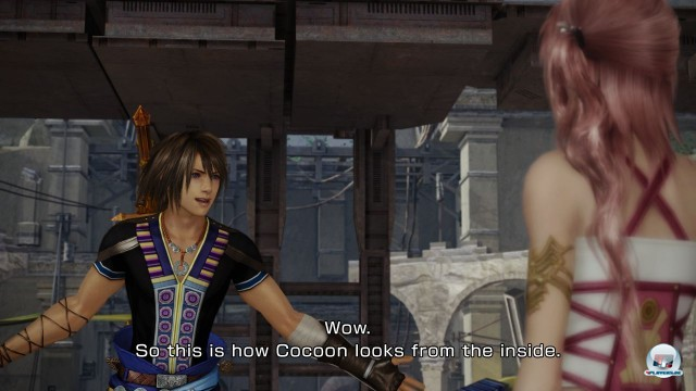 Screenshot - Final Fantasy XIII-2 (PlayStation3) 2238933