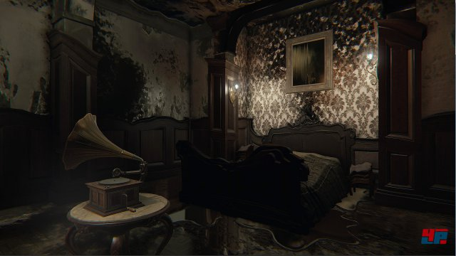 Screenshot - Layers of Fear (PC)