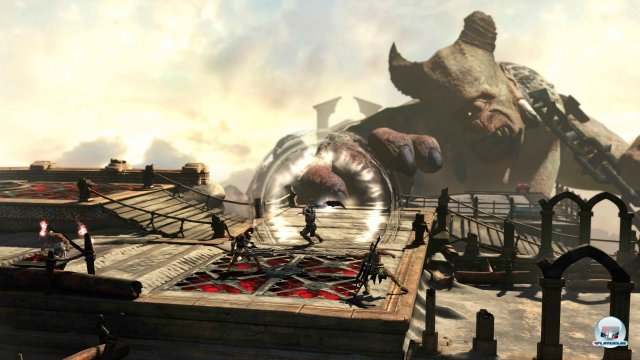Screenshot - God of War: Ascension (PlayStation3) 2384487