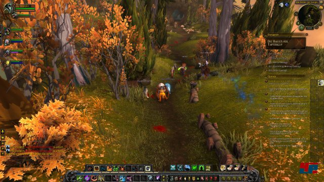 Screenshot - World of WarCraft: Legion (Mac) 92530843