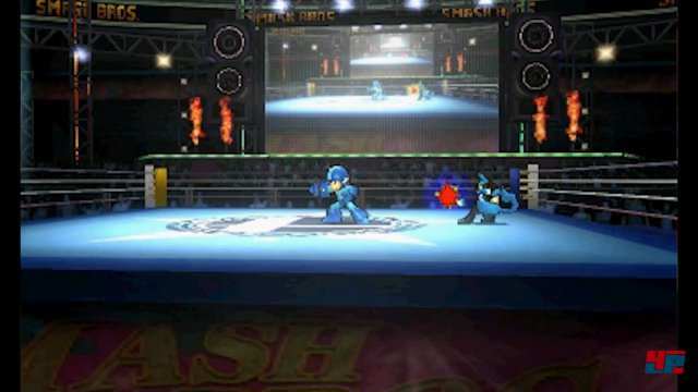 Screenshot - Super Smash Bros. (3DS) 92491079