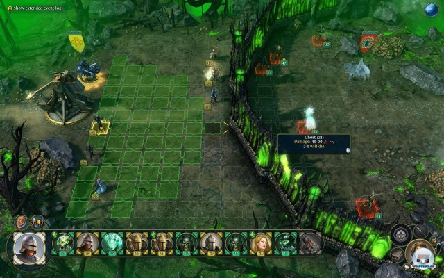 Screenshot - Might & Magic Heroes VI (PC) 2239368