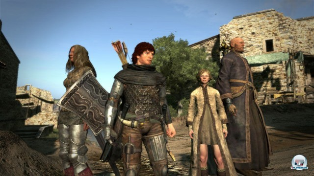 Screenshot - Dragon's Dogma (360) 2238812