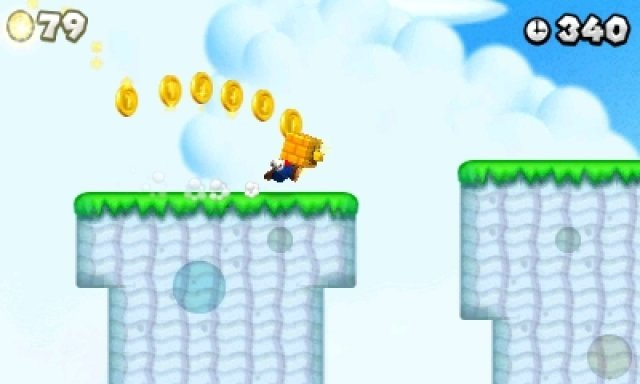 Screenshot - New Super Mario Bros. 2 (3DS) 2373487