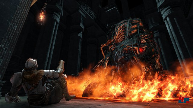 Screenshot - Dark Souls 2 (PlayStation4) 92502660