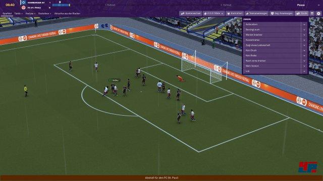 Screenshot - Football Manager 2019 (PC) 92577102