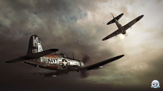 Screenshot - Damage Inc. Pacific Squadron WWII (360) 2377607