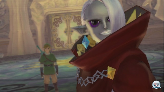 Screenshot - The Legend of Zelda: Skyward Sword (Wii) 2243478