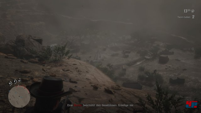 Screenshot - Red Dead Online (Beta) (PS4) 92578699
